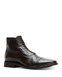 Frye - Men's Paul Lace-Up Boots