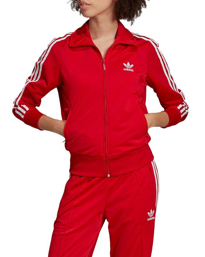 Adidas - Firebird Track Jacket