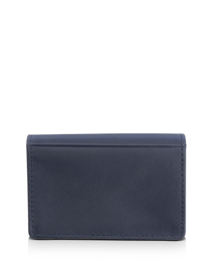 ROYCE New York Executive Leather Card Case    Bloomingdale's