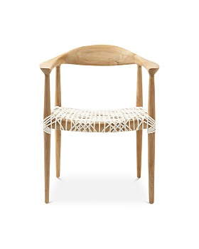SAFAVIEH - Bandelier Arm Chair