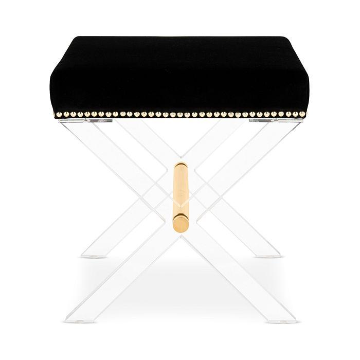 SAFAVIEH - Jezbel Acrylic X-Bench
