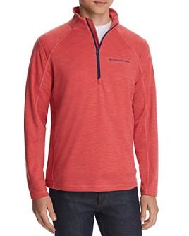 Vineyard Vines - Sankaty Half-Zip Performance Sweatshirt