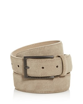 BOSS Hugo Boss - Men's Ceddys Suede Belt