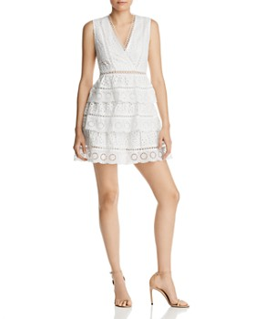 4afbe5d8fcd0 Lace Women's Dresses: Shop Designer Dresses & Gowns - Bloomingdale's