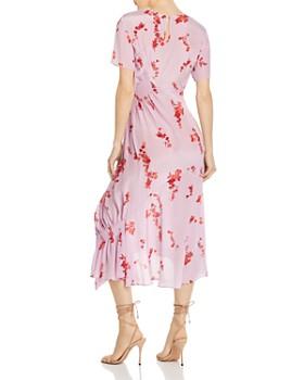 Preen Line - Serelida Smocked Ruffled Dress