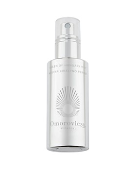 Omorovicza - Queen of Hungary Mist, Limited Edition - Silver