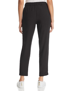 Kenneth Cole - Cuffed Ankle Pants