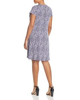MICHAEL Michael Kors Plus - Printed Dress