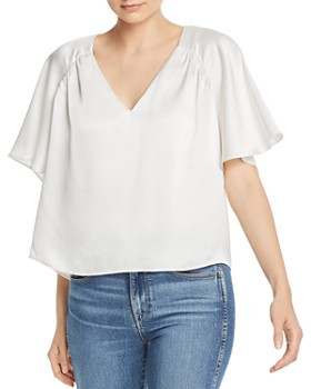 Joie - Ankita V-Neck Top