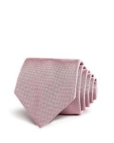 Armani - Solid Textured Classic Tie