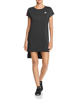 KAPPA - 222 Banda Aurion T-Shirt Dress