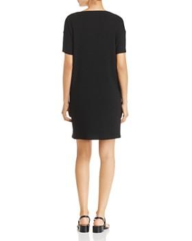 e7edbdca4 ... Eileen Fisher - Ribbed Knit Dress - 100% Exclusive