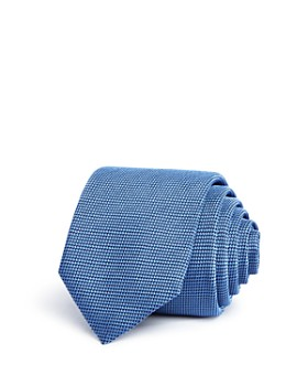 HUGO - Textured Skinny Tie