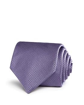 BOSS - Diamond Dot Neat Classic Tie