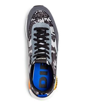 Diesel - Men's S-KB Low Lace II Sneakers