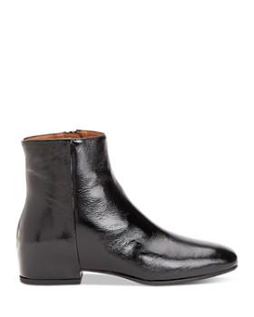 Aquatalia - Women's Ulyssaa Weatherproof Leather Booties