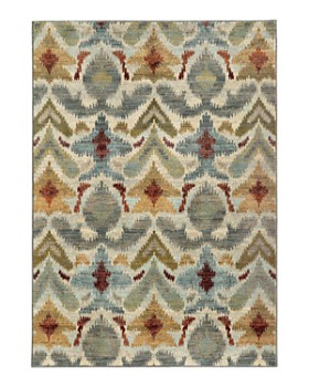 Oriental Weavers - Sedona 6371C Area Rug Collection