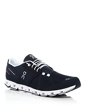 On - Men's Cloud Low-Top Sneakers