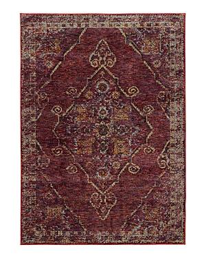 Oriental Weavers Andorra 7135 Area Rug, 8'6 x 11'7