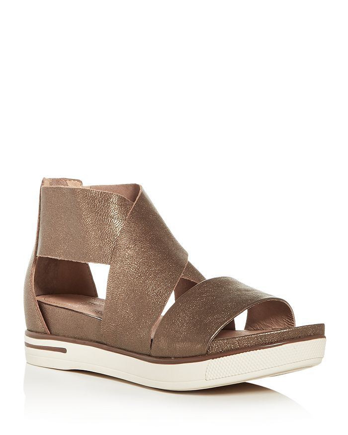 Eileen Fisher - Women's Sport Platform Sandals