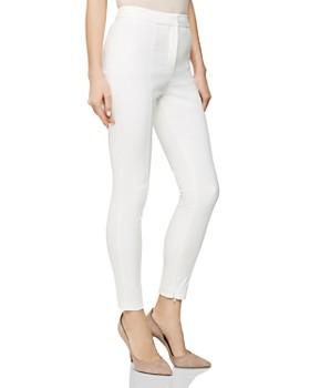 c5d66348d7 Skinny Pants for Women: Trousers, Slim & More - Bloomingdale's
