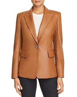 Kobi Halperin - Avery Leather Jacket