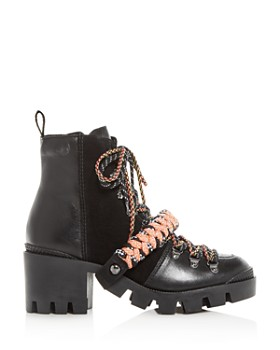 8fd6bae43c Women's Designer Boots: Leather, Fur & More - Bloomingdale's