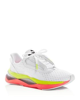 PUMA - Women's LQDCell Shatter XT Low-Top Sneakers