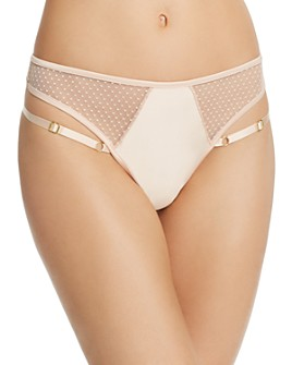 Palindrome - Halo Strappy Thong