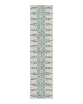 SAFAVIEH - Exalt EXA128 Runner Rug, 2' x 8'