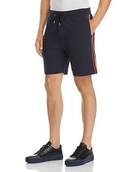 Paul Smith - Side-Stripe Sweat Shorts