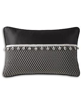 "Rose Tree - Valencia Decorative Pillow, 12"" x 18"""