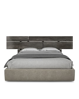 Huppé - Plank Storage Bed Collection