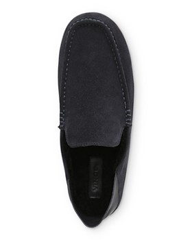 Vince - Men's Gino 2 Mixed-Media Slippers