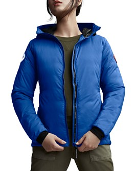 Canada Goose - PBI Collection Camp Hoody Packable Down Jacket