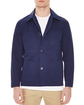 Sandro - Workwear Jacket