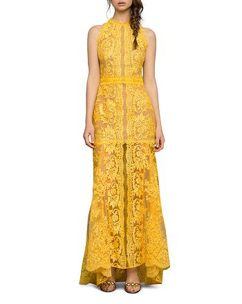 BRONX AND BANCO - Athena Lace Gown