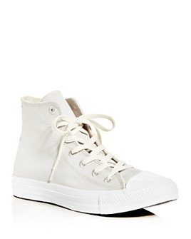Converse - Women's Chuck Taylor All Star High-Top Sneakers