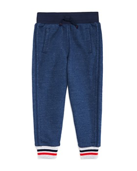 Splendid - Boys' Novelty Striped Jogger Pants - Little Kid