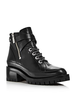 3.1 Phillip Lim - Women's Hayett Ankle Boots