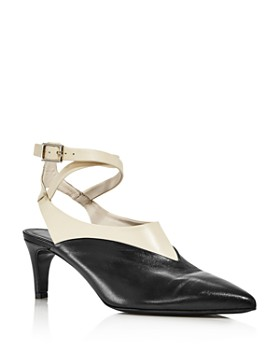 3.1 Phillip Lim - Women's Nina 60 Color-Block Pumps