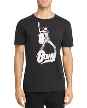 CHASER - David Bowie Graphic Tee