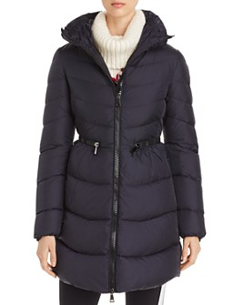 Moncler - Mirielon Down Coat