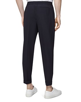REISS - Tokyo Relaxed Fit Trousers