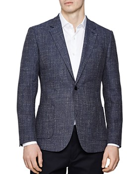 REISS - Seep Slim Fit Blazer