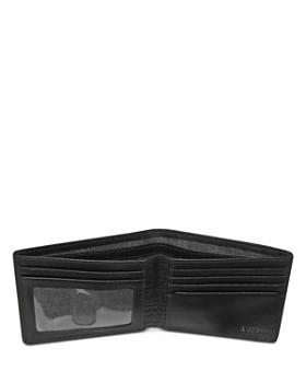 BOCONI - Tyler Leather Billfold Wallet