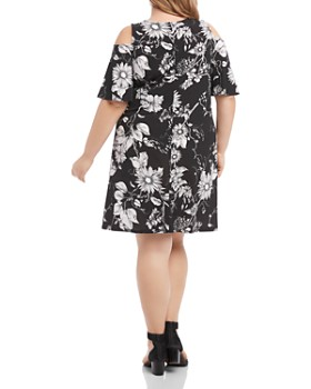 f9f823fdcdb7 Plus Size Dresses: Maxi, Formal and Party Dresses - Bloomingdale's