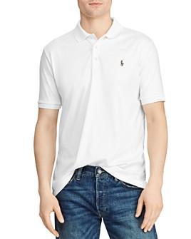 Polo Ralph Lauren - Interlock Classic Fit Polo Shirt