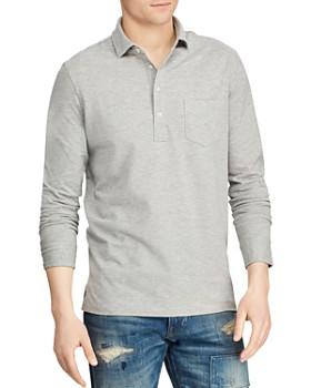 Polo Ralph Lauren - Featherweight Mesh Shirt