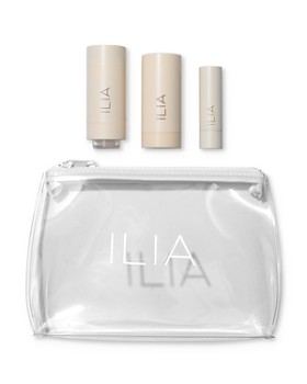 ILIA - Summer Essentials Kit ($104 value)